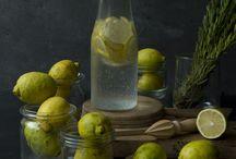 Лимонад / Лимонад