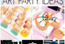 Partytjie idees