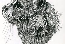 tattoos ☾