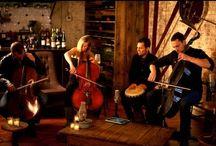μουσική  music