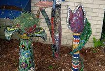 mosaics / by Linda Taylor