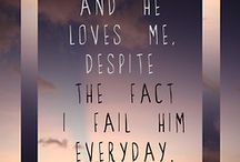 Faith hope and inspiration