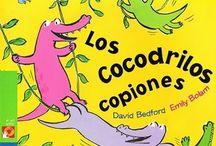 Kinder español / by nora ramos