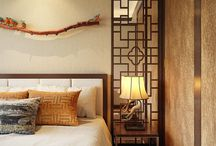 Modern Chinese Interior / Interiors that show the lineage of Chinese cultural and spiritual qualities with contemporary means