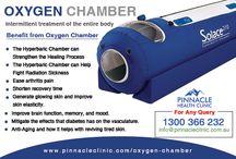 Oxygen Chamber