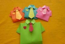 origami blusa
