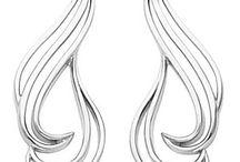 Jewelry - Earring Jackets
