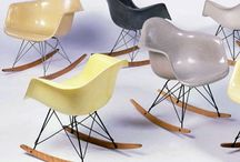 EAMES / by Zoe Brewer