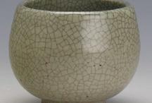Pottery and Ceramics