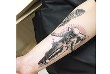 Tatto refes