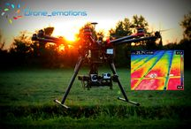 Thermic Drone