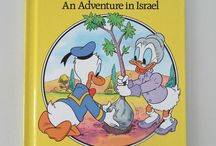 Vintage Disney's Wonderful World of Reading
