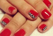 Grand prix nails