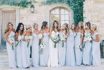 Bridesmaid Dress Ideas / Anything you like, I need inspiration!