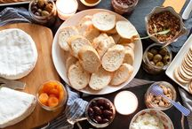 Party ideas & food