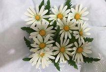fiori in ceramica soft