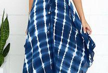 Shibori / Japan tye-dye shibori, clothes, accesories.