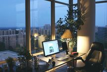 Idea workspace