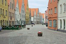 Europe Architecture