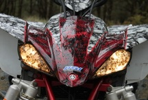 Recreational Vehicles / by Hydro Graphics Inc.