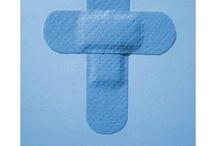 Jesus Heals / by Kim @ HSKids & Families