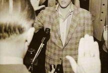 (CH)ARMY❤ / Elvis in Army...
