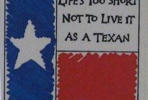 Texas / by Blair NKim Adkins