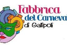 Carnevale 2014 in Puglia / Carri allegorici, musica  e sfilate. Avete deciso come trascorrere il Carnevale? In Puglia tantissime feste si preparano ad accogliere l'evento più gicoso e colorato dell'anno. Ecco tutte le manifestazioni in #Puglia.