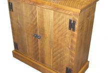 Pine Furniture / Beautiful pine furniture for your bedroom, living room, study, kitchen and dining room.