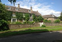 Kingham in the Cotswolds / Interesting photographs of Kingham in the Cotswolds