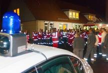 Oberfranken hilft - Hochwasser 2013 / Upper Franconia helps - Flood 2013 / Oberfrankens Helfer sind in den bayrischen Hochwassergebieten unterwegs.