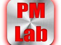 PM Lab / Дизайн студия  PM Lab. Создание сайтов, разработка фирменного стиля, создание бренда и торговой марки.