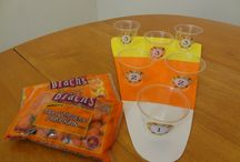 School: Halloween Party Ideas