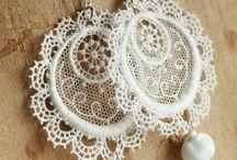 Dentelle & Crochet