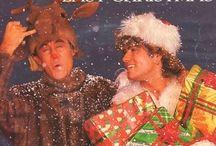 MERRY CHRISTMAS / SONGS