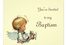 BAPTISM IDEAS