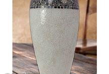 Mosaic Glas Lampen
