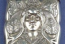 Art - Silver