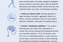 Meditation etc