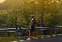"""Bizkairoute / Fomentamos el turismo activo en Bicicleta. Somos deportistas y ciclo-turistas, pero sobre todo nos gusta disfrutar al máximo de cualquier salida para practicar nuestra afición favorita, """"la bicicleta"""""""