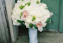 Květinová výzdoba / svatba