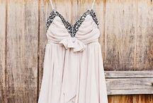 REAL wedding ideas! Lol / by Rhianna May