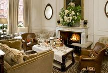 City Chic / Luxury hotels at the heart of the most iconic cities in the UK.