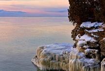 Michigan natural beauty / by Julie H