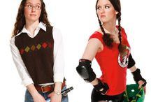 Roller Derby / All Things Roller Derby!!! / by Jennifer Perry