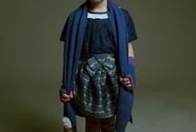 Kids patron / by Nodame