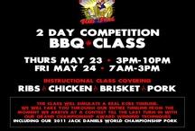 BBQ Class / by Diva Q