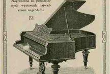Pianina i Fortepiany Kerntopf