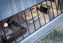 architecture - windows