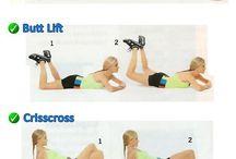 Ασκήσεις / Υγεια